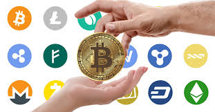 Cryptocurrency - Wikipedia